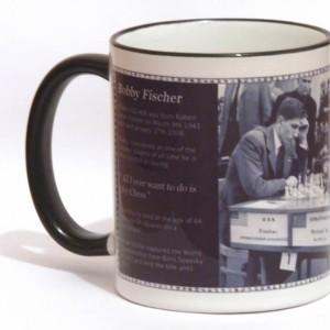 Fischer vs Tal - Bobby Fischer